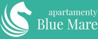 Blue Mare – Apartamenty w Kołobrzegu Logo